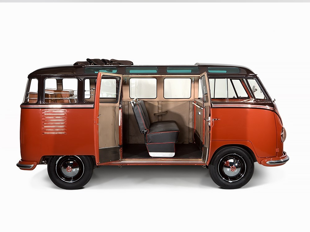 190 000 euros le Combi Volkswagen ! - Photo n°3