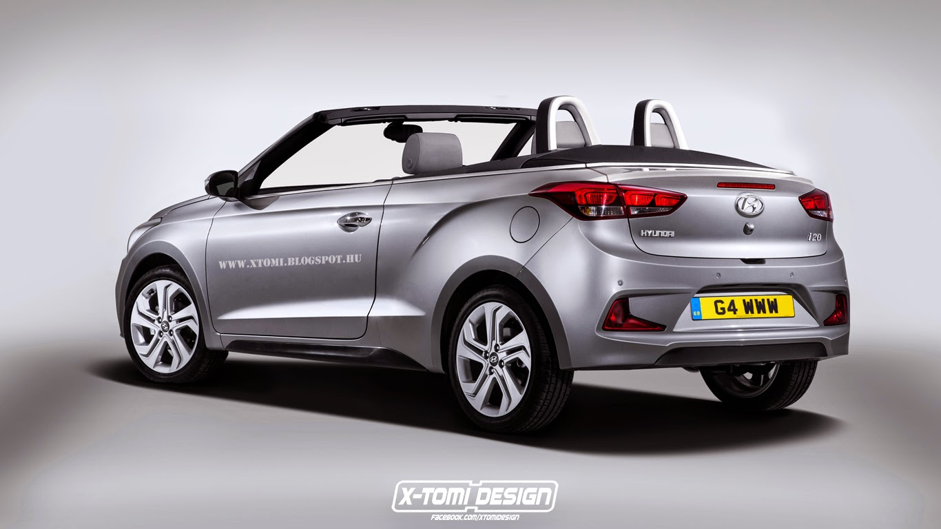 10 compactes devenues cabriolets - Photo n°4