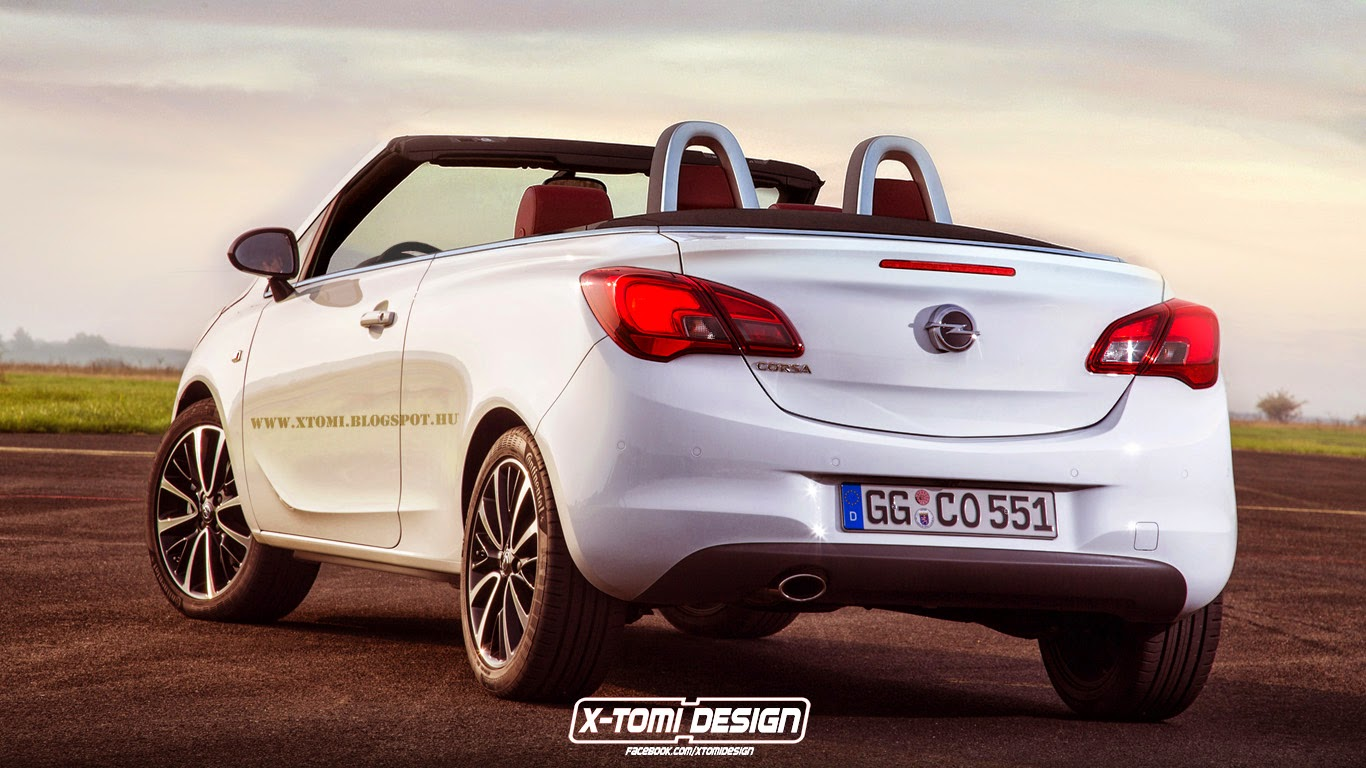 10 compactes devenues cabriolets - Photo n°5