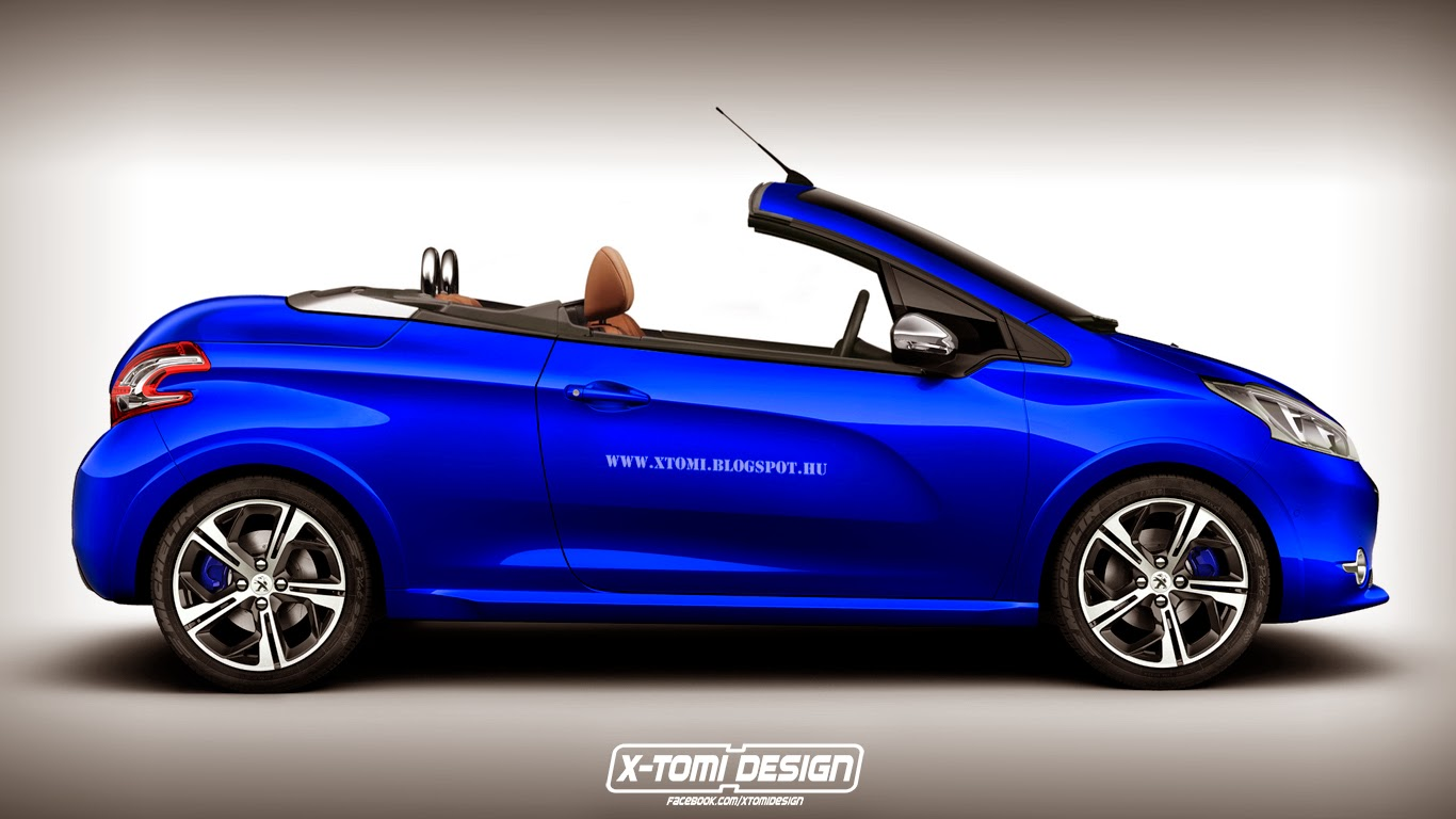 10 compactes devenues cabriolets - Photo n°6