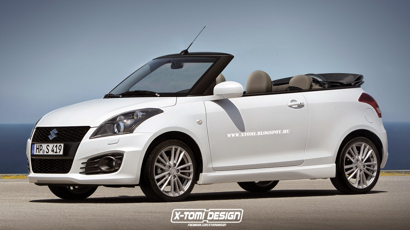 10 compactes devenues cabriolets - Photo n°8
