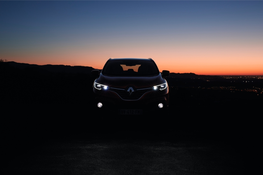 Kadjar, Renault mondiale - Photo n°12