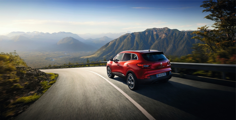 Kadjar, Renault mondiale - Photo n°16