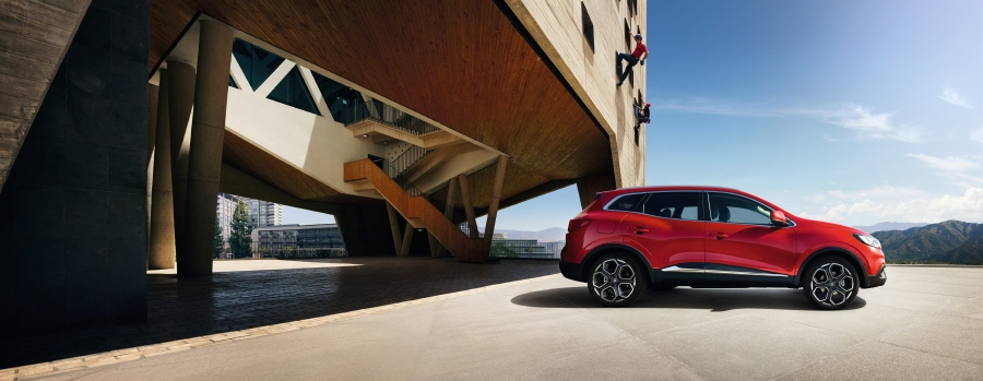 Kadjar, Renault mondiale - Photo n°17