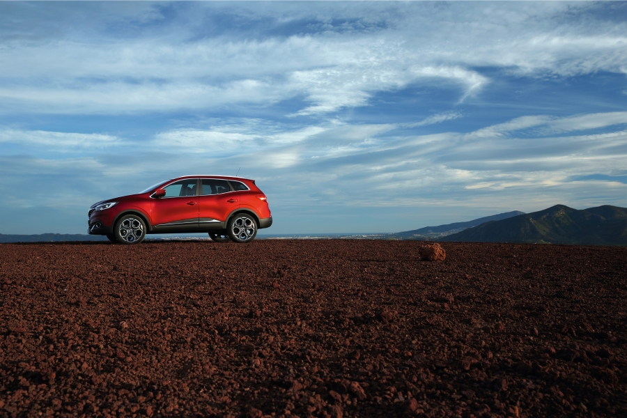 Kadjar, Renault mondiale - Photo n°3