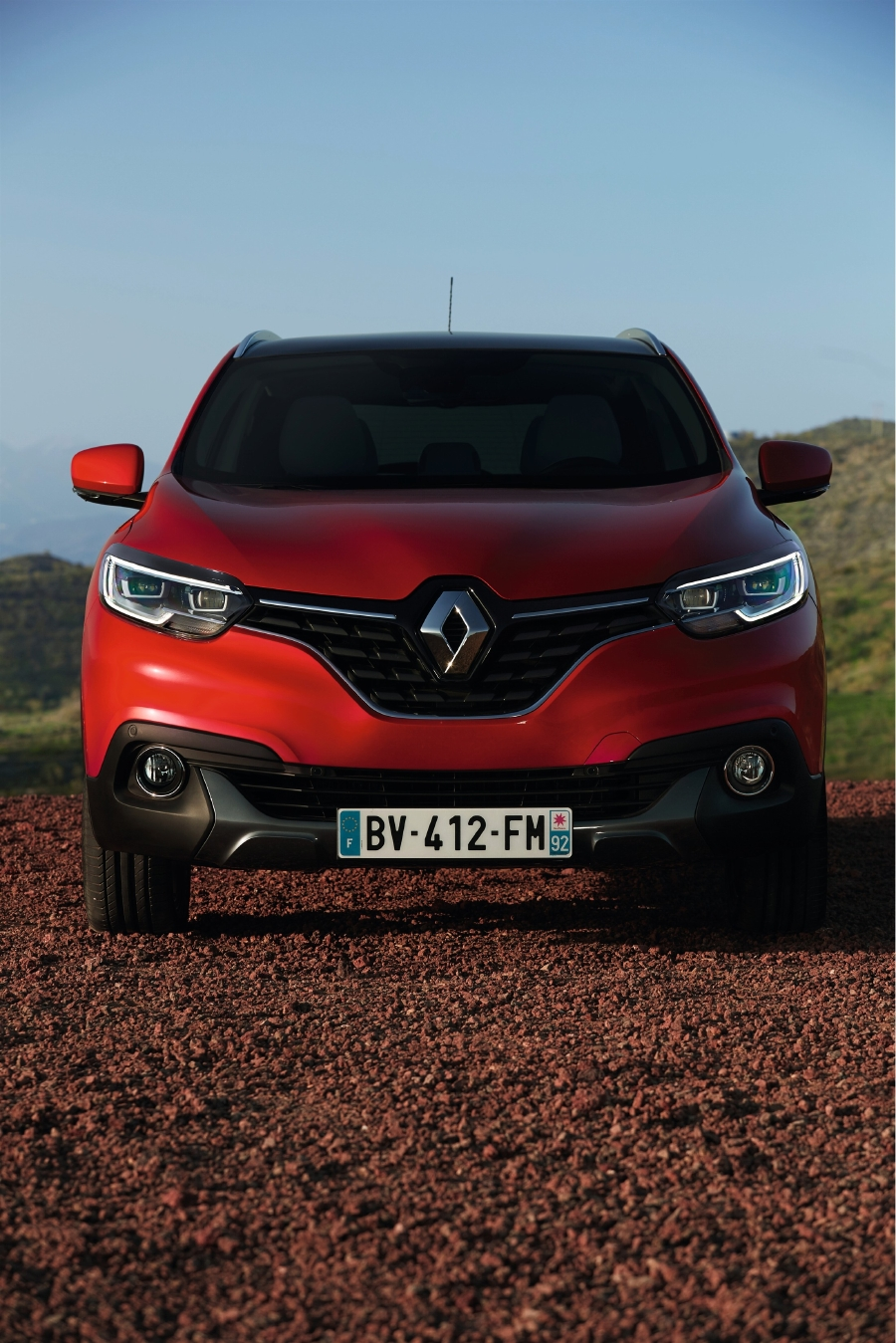 Kadjar, Renault mondiale - Photo n°5