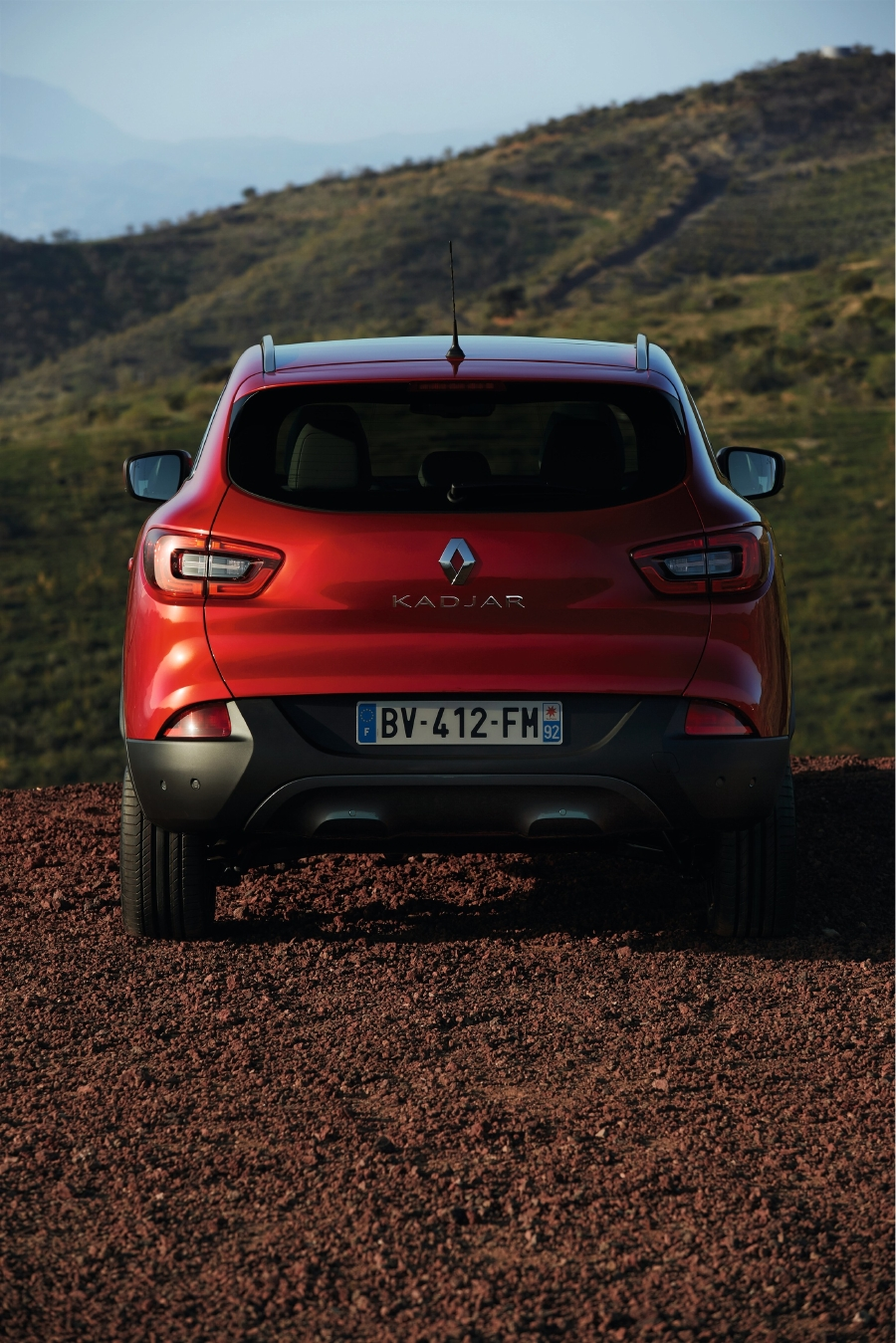Kadjar, Renault mondiale - Photo n°6