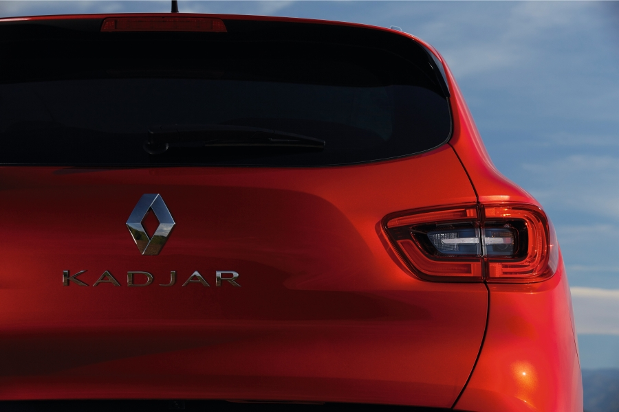 Kadjar, Renault mondiale - Photo n°7