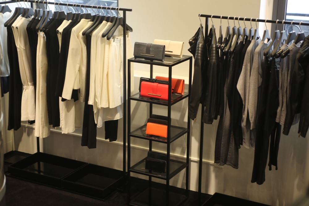 À Paris, le luxe selon Porsche Design - Photo n°12