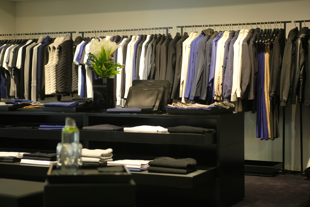 À Paris, le luxe selon Porsche Design - Photo n°13