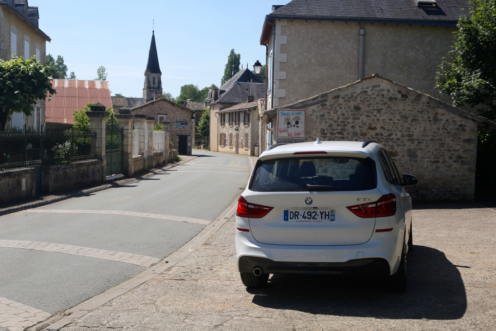 Essai BMW Serie 2 Gran Tourer : Familiale ! - Photo n°1
