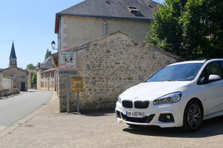 Essai BMW Serie 2 Gran Tourer : Familiale ! - Photo n°3