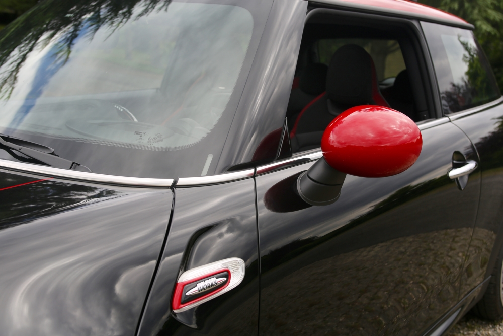 Essai Mini John Cooper Works : Plaisir égoïste - Photo n°6