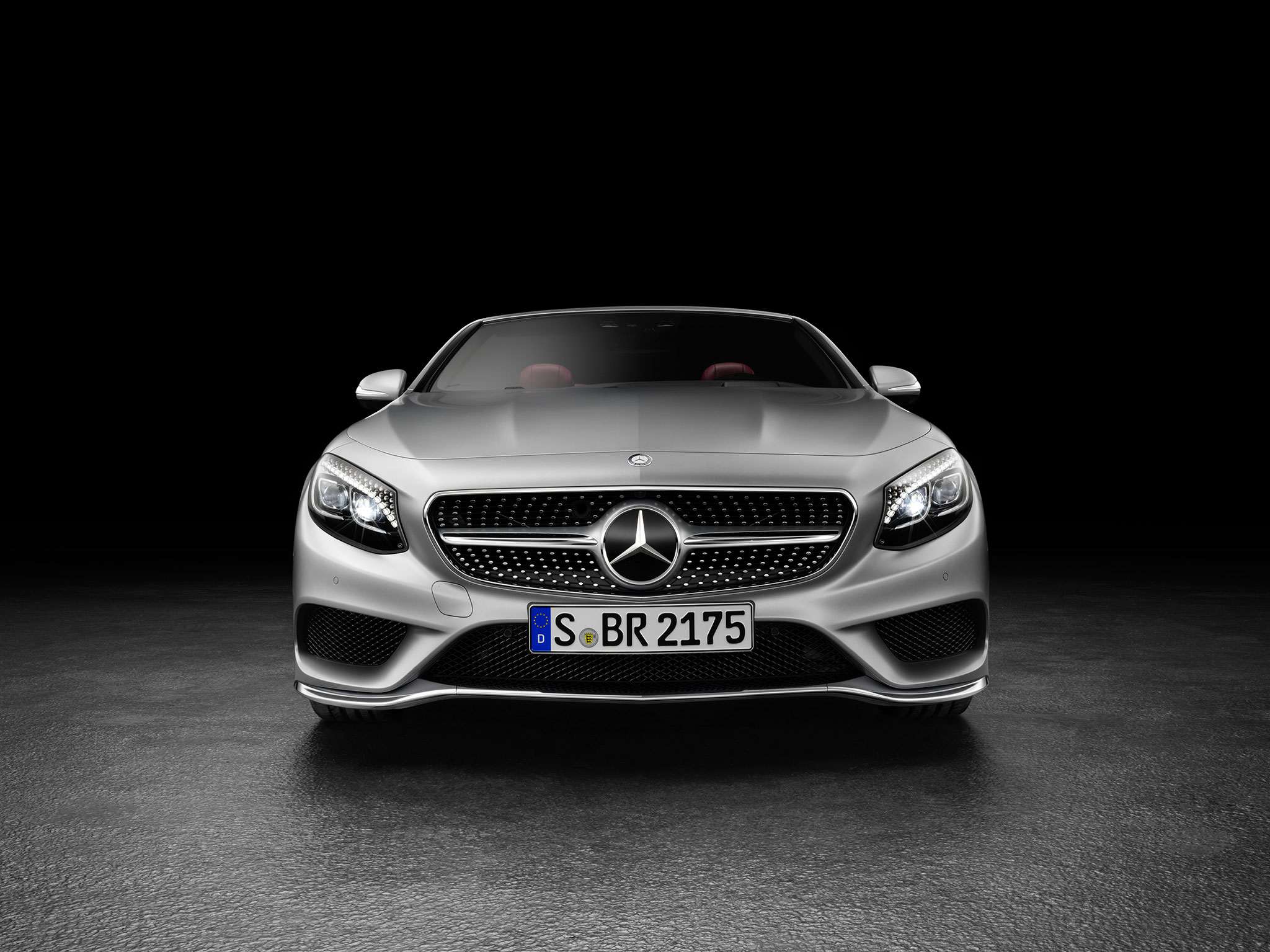 Mercedes Classe S cabriolet : Grand luxe ! - Photo n°6