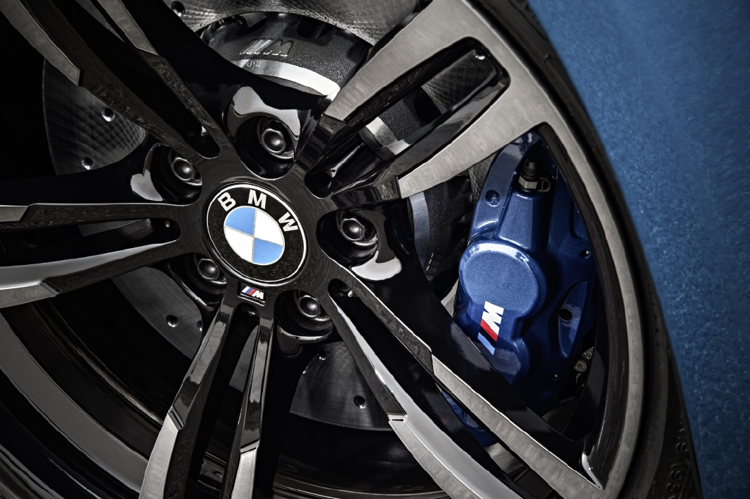 BMW M2 : Pour la piste ! - Photo n°5