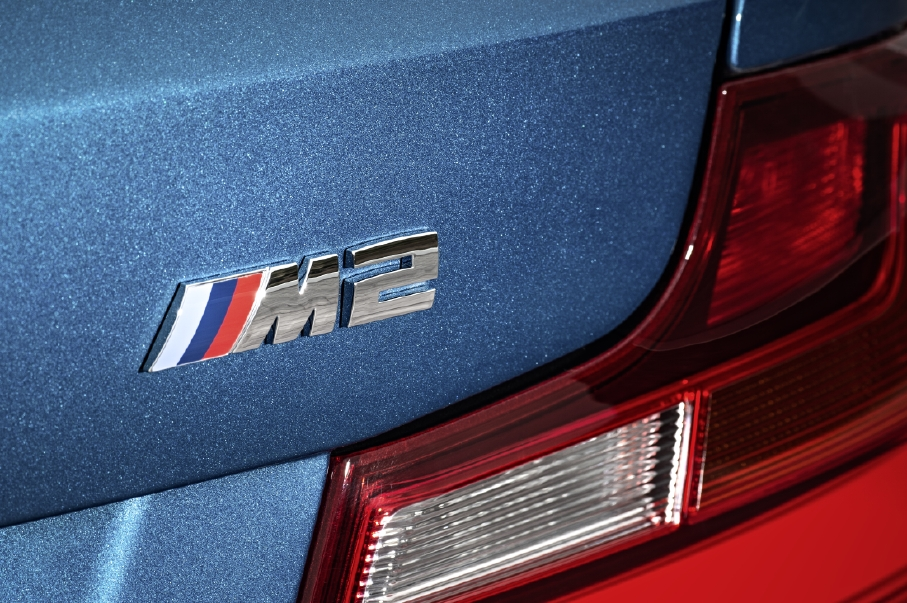 BMW M2 : Pour la piste ! - Photo n°9