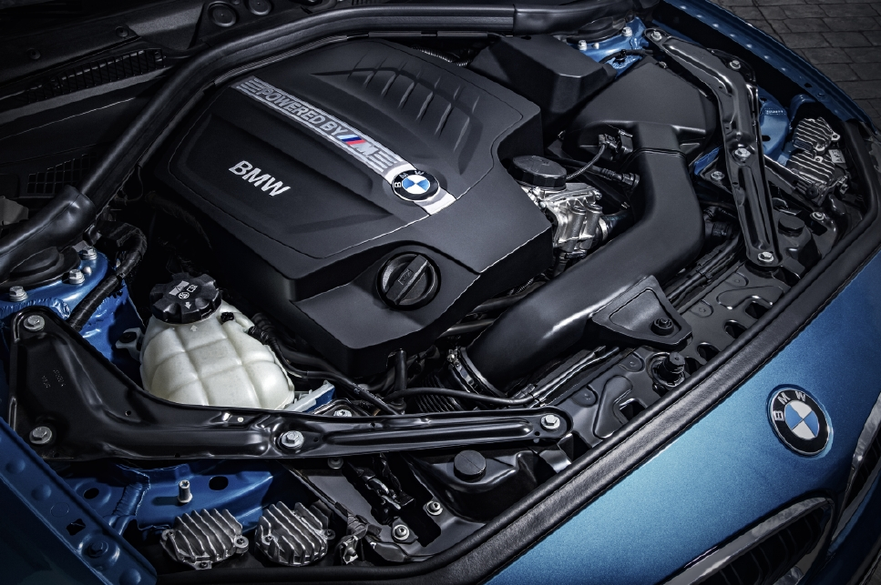 BMW M2 : Pour la piste ! - Photo n°10