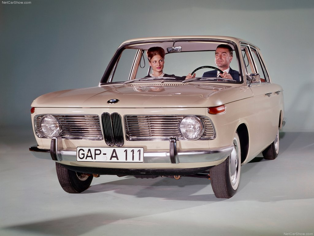 Quand BMW reprit son envol. - Photo n°5