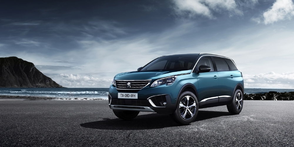 Le nouveau Peugeot 5008 s'assume en SUV 7 places ! - Photo n°7