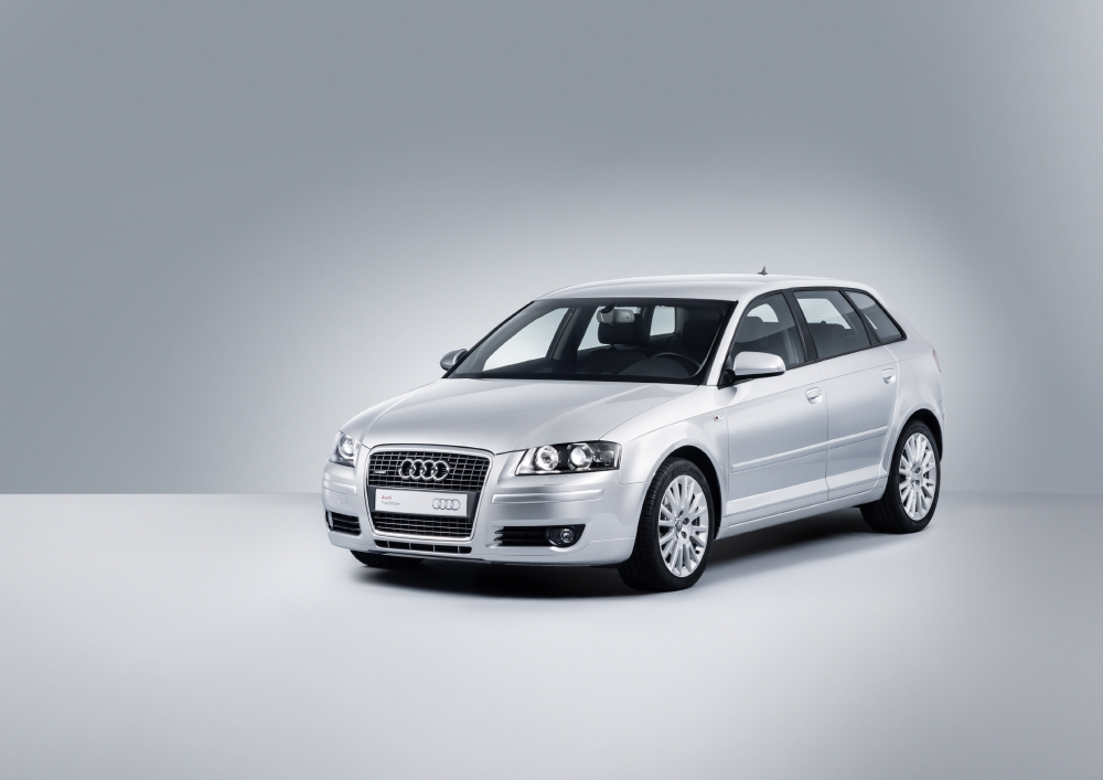 Success story : Audi A3 - Photo n°2
