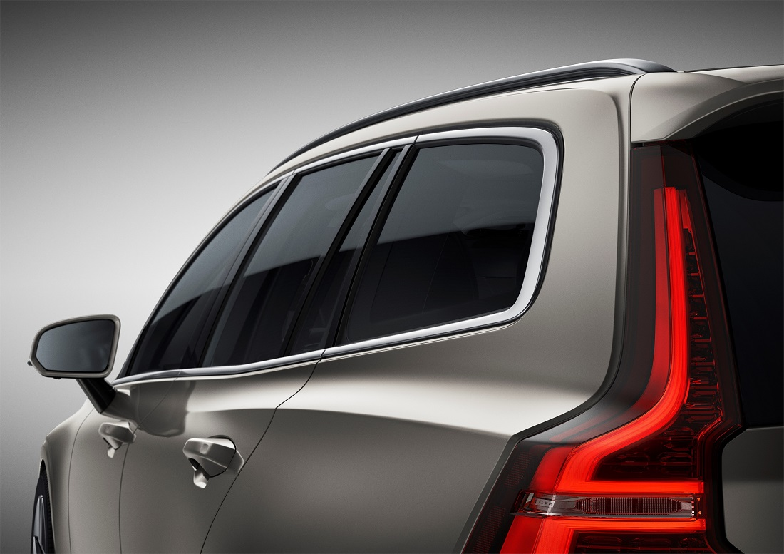 Nouveau Volvo V60, le break n'abdique pas ! - Photo n°3