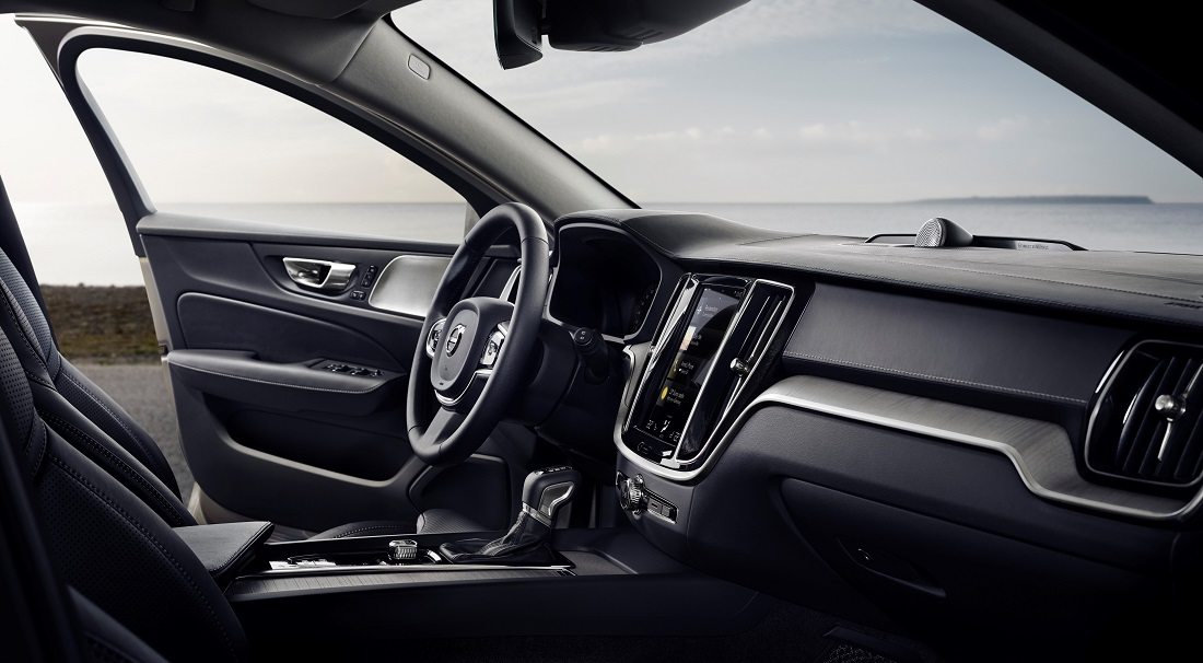 Nouveau Volvo V60, le break n'abdique pas ! - Photo n°6