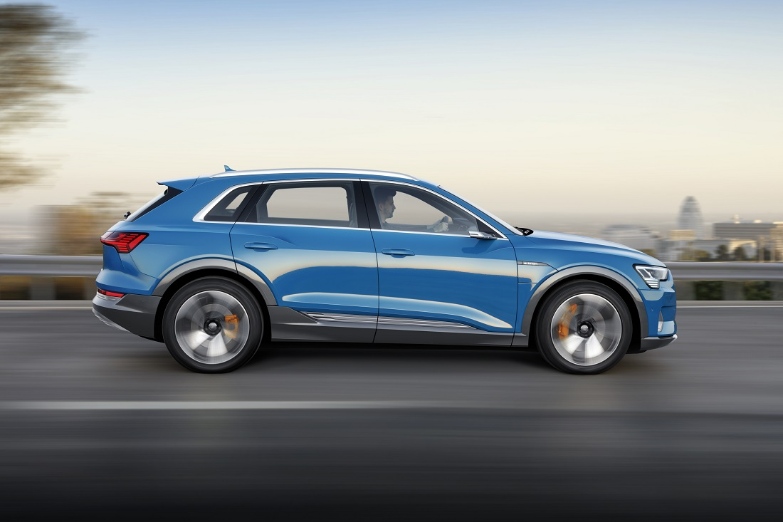 Audi e-tron : Comment ça marche ? - Photo n°2