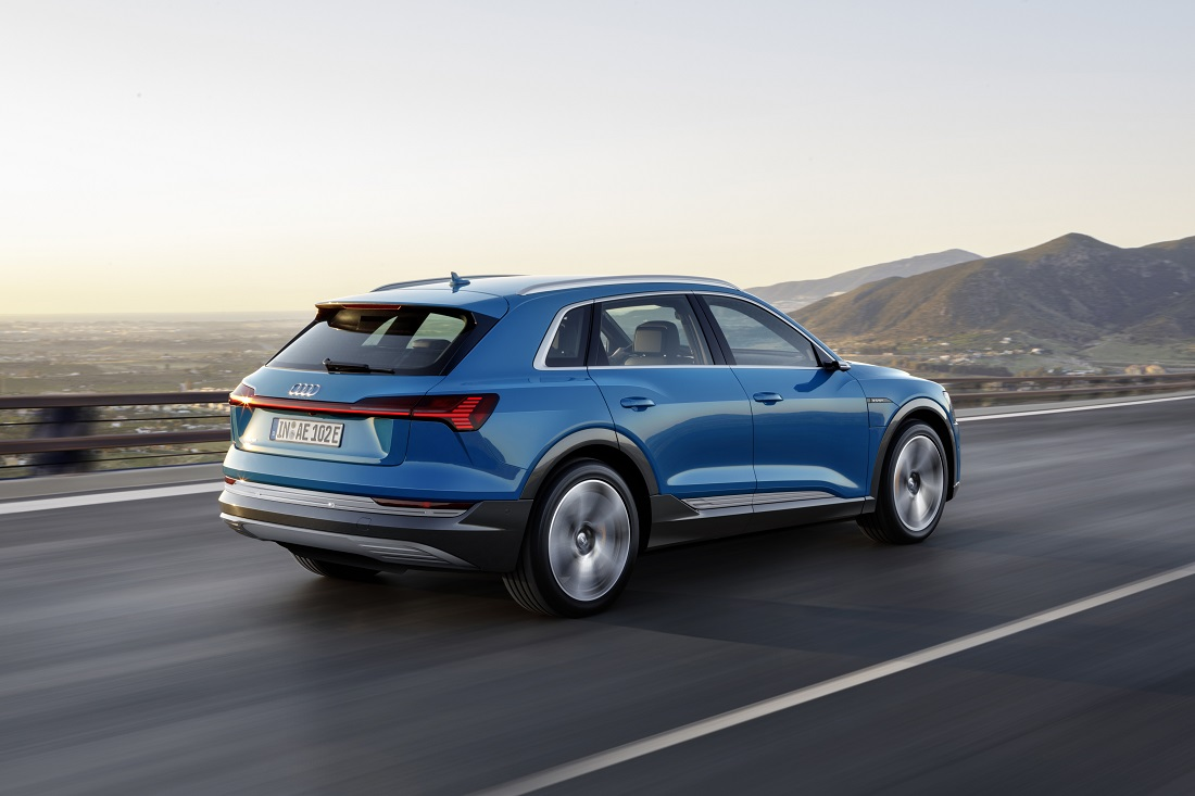 Audi e-tron : Comment ça marche ? - Photo n°3