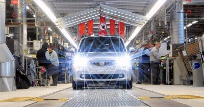 Bientôt, une Mercedes Made in France