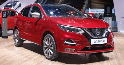 Success Story : Nissan Qashqai
