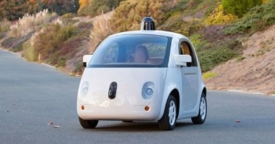 La Google Car évolue