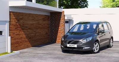 Ford Galaxy 3 : Le monospace vivra !