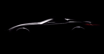 Pebble Beach : La promesse d'un roadster BMW !