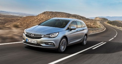 Opel Astra Sports Tourer : L'humain d'abord !