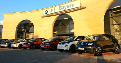 100 BMW i vendues à Mérignac