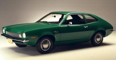 L'affaire Ford Pinto