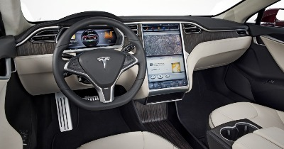 10 000$ pour pirater une Tesla Model S