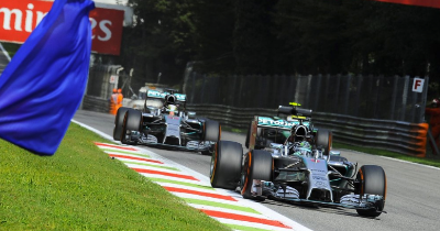 F1 : Mercedes en route vers un record de points ?