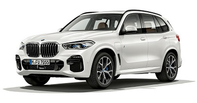 BMW X5 xDrive45e iPerformance : Quand l'efficience rencontre la performance !
