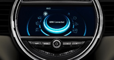 MINI Connected XL Journey Mate, le compagnon de route