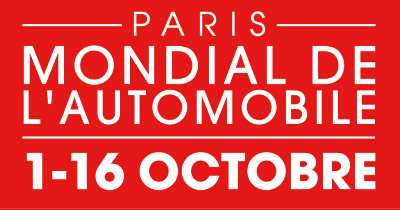 Les 5 choses à voir au Mondial de l'Automobile de Paris 2016